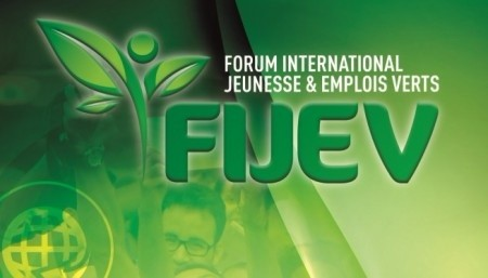 Forum international jeunesse et emplois verts 2018