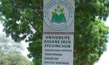 Un centre de langue portugaise à l'Université Assane Seck